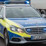 Frau baut Unfall auf A4 bei Gotha – Beifahrer flüchtet als Falschfahrer