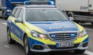 Geisterfahrer auf A4 bemerkt Fehler und wendet: Sicherheitsleistung erhoben