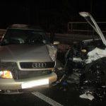Schwangere Frau nach Unfall bei Jena auf B7 verletzt