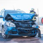 Erneuter Unfall mit vier Fahrzeugen auf der A4 bei Bucha