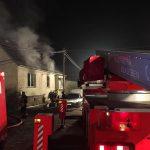 Bewohnerin und Katze gerettet - Hund stirbt bei Wohnhausbrand in Vehra