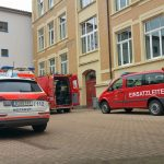 Mehrere Kinder klagten unter Atemwegsreizung in Geraer Otto-Dix-Schule
