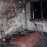Wohnung nach Brand in Heiligenstadt unbewohnbar