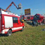 "Zwei Tote nach Verkehrsunfall auf ""Fortuna""-Kreuzung bei Weida"