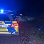 Nach LKW-Unfall: A4 bei Eisenach für Bergungsarbeiten über 2 Stunden voll gesperrt