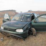 41-Jährige aus Weimar bei Unfall auf A73 bei Eisfeld schwer verletzt
