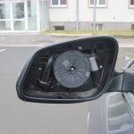 Diebstahl der Spiegelgläser von Fahrzeugen in Jena