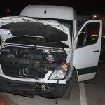 Fahrer schläft vor Parkplatz ein - 20.000 Euro Schaden auf A9 bei Eisenberg