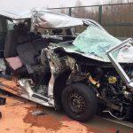 28-Jähriger aus Ostsachsen stirbt bei Unfall auf A38 bei Leinefelde