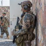4. Reisetag Afghanistan: Führung durch Camp Shaheen und Frauentag