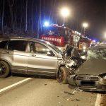 Alkoholisierter Fahrer lenkt bei Georgenthal in Gegenverkehr