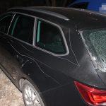 Polizeibekannter Täter beschädigt 14 Fahrzeuge in Weimar-Schöndorf