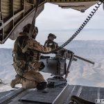 1. Reisetag Afghanistan: Mit dem Hubschrauber ins Feldlager nach Kunduz