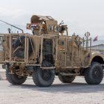 2. Reisetag Afghanistan: Camp Marmal und Int. Flughafen Masar-e Scharif