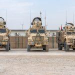 3. Reisetag Afghanistan: Social-Media und Kampfmittelbeseitiger Camp Marmal