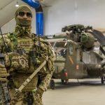 5. Reisetag Afghanistan: Afghanische Luftwaffe und Deutsche Fliegerstaffel