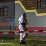 Tötungsdelikt in Weimar-West – Tatverdächtiger stellt sich der Polizei