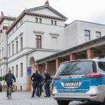 Haftbefehl nach Messerstecherei am Goetheplatz in Weimar