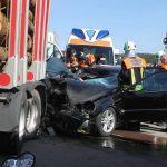 Zeugen gesucht: Beifahrer starb nach Unfall auf A9 bei Schleiz