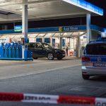 Bewaffneter Raubüberfall auf Tankstelle in Bad Berka
