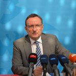 Innenminister stellt neue Kreisgrenzen und Kreisstädte vor