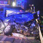 Tragischer Unfall mit einer getöteten Person im Landkreis Sömmerda