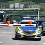 Tunnel Eichelberg und A71 bei Meiningen waren nach Unfall gesperrt