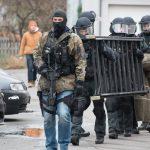 27-Jähriger nach Einsatz am Amtsgericht in Arnstadt festgenommen