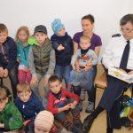 Einmal Lesen in der Gewahrsamszelle der Landespolizei Gotha