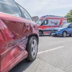 Glimpflich ausgegangen: Unfall nach Vorfahrtsverstoß in Blankenhain