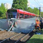 8-jähriges Mädchen stirbt bei tragischem Straßenbahnunfall in Erfurt