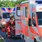 Polizei sucht Zeugen nach tödlichem Straßenbahnunfall in Erfurt