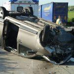 Zwei Verletzte nach Unfall auf der A4 bei Magdala
