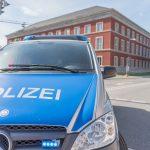 Bombendrohung am TLVwA bringt Weimar mittleres Verkehrschaos