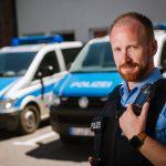 Positives Zwischenfazit zum Bodycam-Test der Polizei Thüringen
