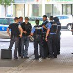 16-Jährige mit Softairwaffen lösen SEK-Einsatz in Erfurt aus