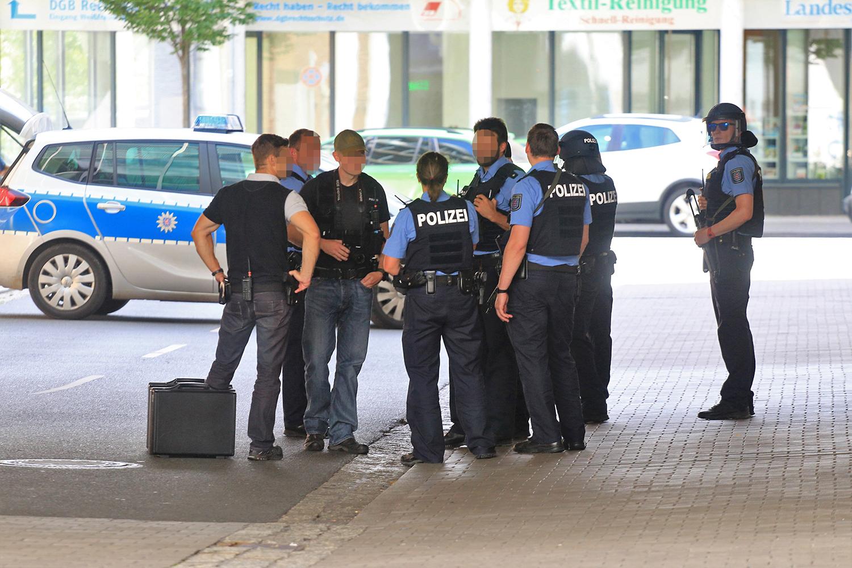 polizei bericht erfurt