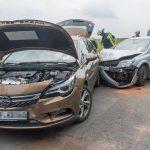 Drei Verletzte: Unfall auf B87 zwischen Umpferstedt und Mellingen