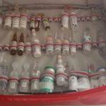 Rettungskräfte bestohlen: Täter klaut Medikamente aus Rettungswagen