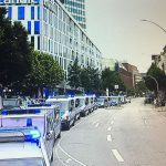 Bilanz des G20-Einsatzes in Hamburg für die Polizei Thüringen