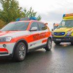 35-jähriger Motorradfahrer nach Unfall in Erfurt verstorben