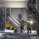 Brandursache geklärt: Großbrand in Heiligenstadt wurde gelegt
