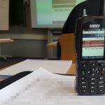 Digitalfunk-Einführung für Feuerwehren in Thüringen gestoppt