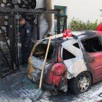 Brandstiftung bei Diakonie in Rudolstadt - 150.000 Euro Schaden!