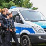 """Polizei: Bereits 130 Verstöße beim """"SonneMondSterne""""-Festival"""