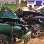 Alkoholisierter Fahrer verursacht schweren Unfall in Großbreitenbach