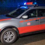 Tödlicher Unfall an S-Bahnstrecke im Altenburger Land
