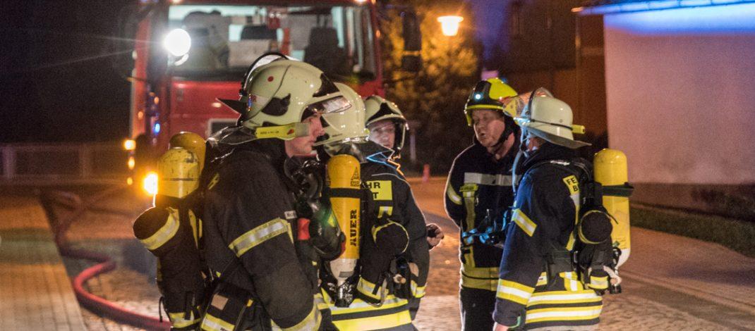 Frau nach Wohnungsbrand in Jena tot aufgefunden