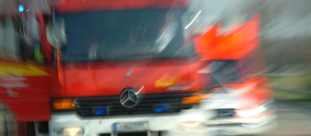 Einbruch in Feuerwehrgerätehaus Bruchstedt – Zeugen gesucht