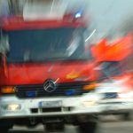Bewohner bei Brand im Pflegeheim Mühlhausen gestorben